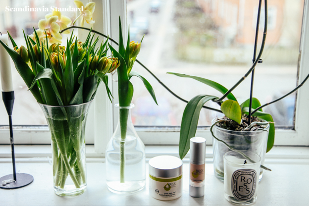 Juice Beauty on Window - Organic Cruelty-free Cosmetics - Safe for pregnant women | Scandinavia Standard