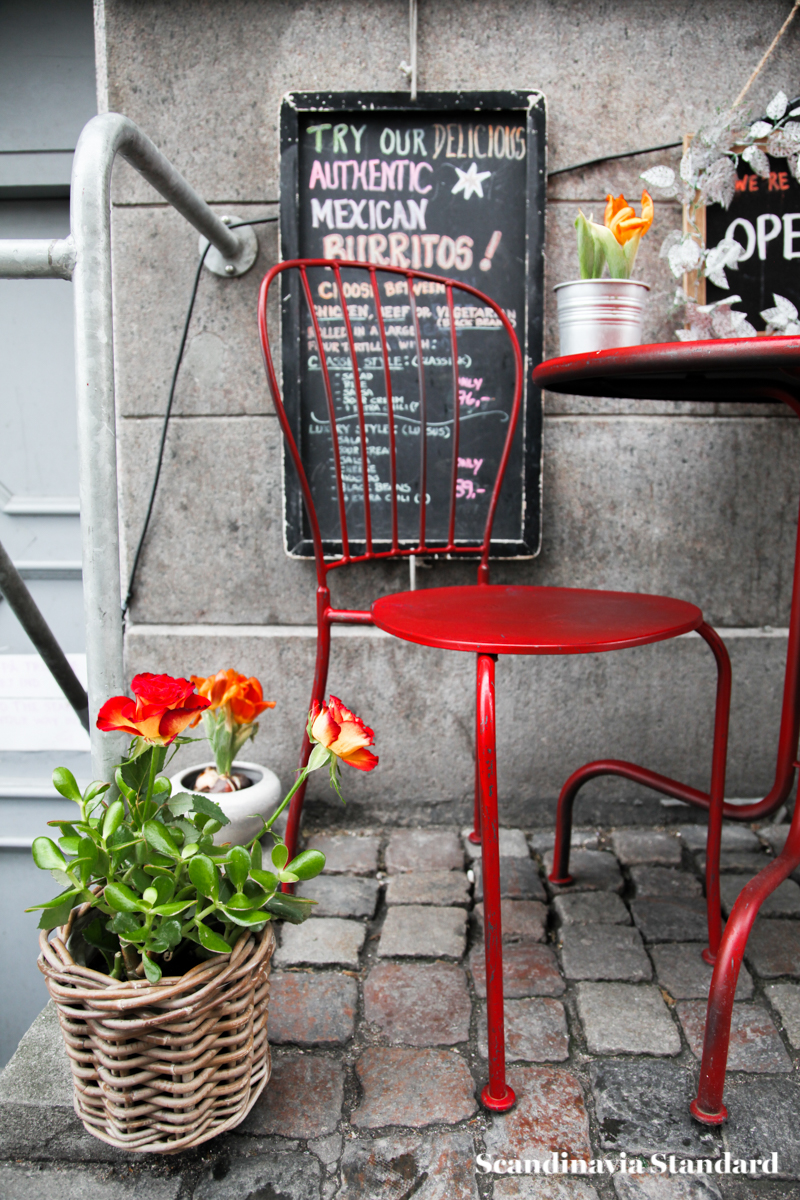 Outside Taste Of San Fransisco   Scandinavia Standard