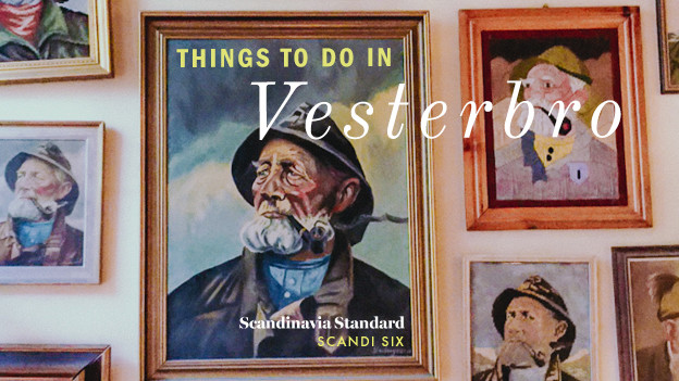 Things to do in Vesterbro | Scandinavia Standard