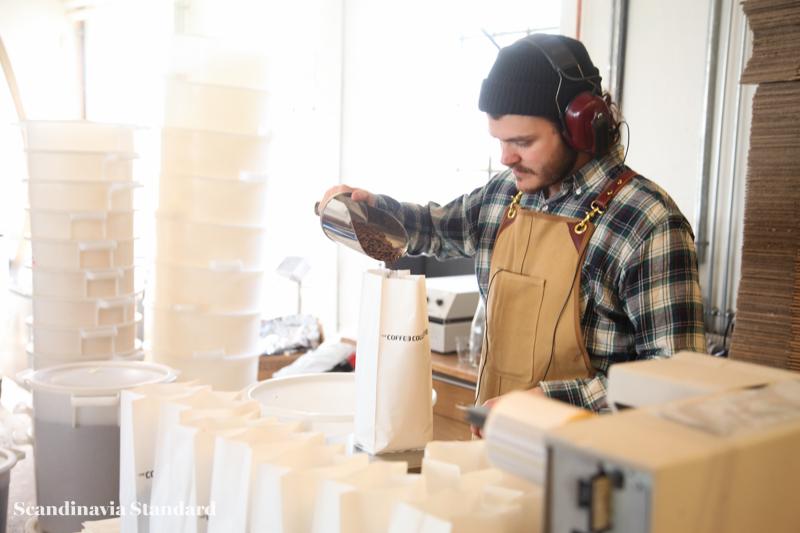 Coffee Collective Cupping - Scandinavia Standard -IMG_5546