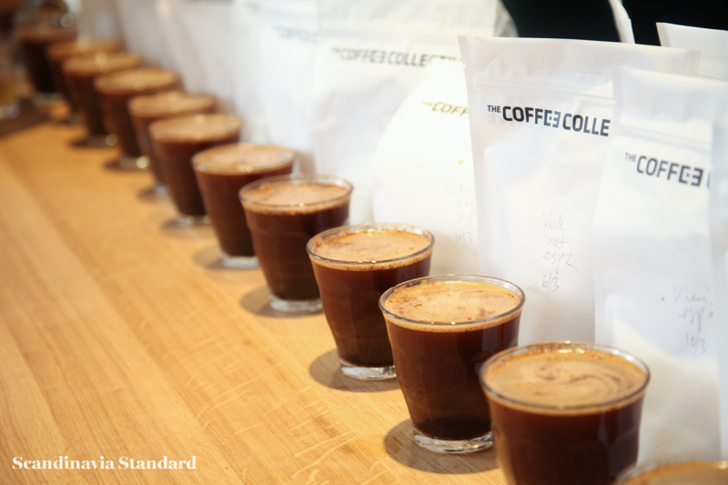 Coffee Collective Cupping - Scandinavia Standard -IMG_5580-2