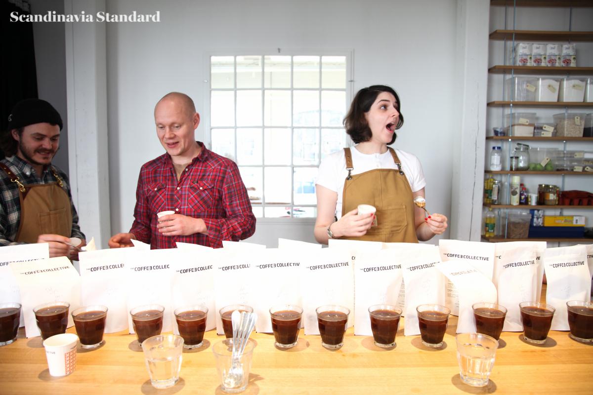 Coffee Collective Cupping - Scandinavia Standard -IMG_5703-2