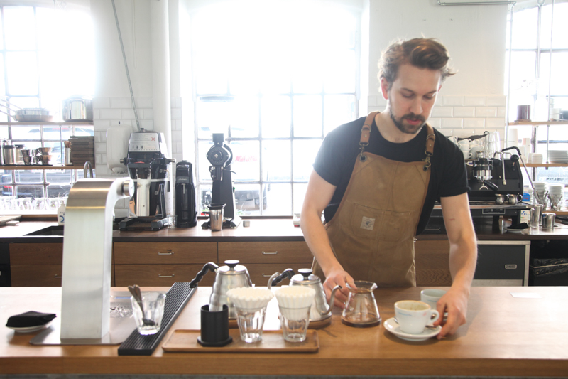 Coffee Collective Cupping - Scandinavia Standard -IMG_5846