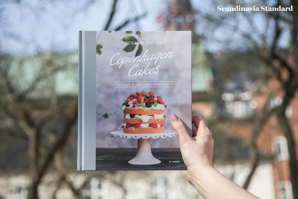 Copenhagen Cakes in the Air   Scandinavia Standard