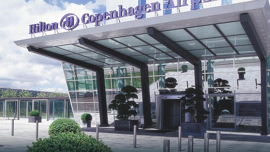 Hilton Airport - 5 Stars - Copenhagen | Scandinavia Standard