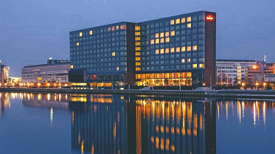 Mariott Copenhagen - 5 Stars - Copenahgen | Scandinavia Standard