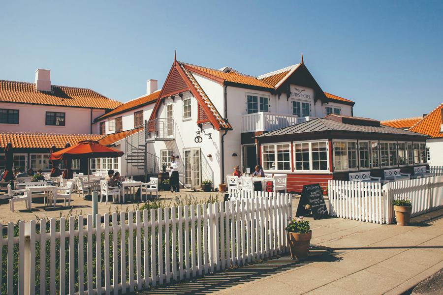 Ruths Hotel - 5 Stars - Copenahgen | Scandinavia Standard