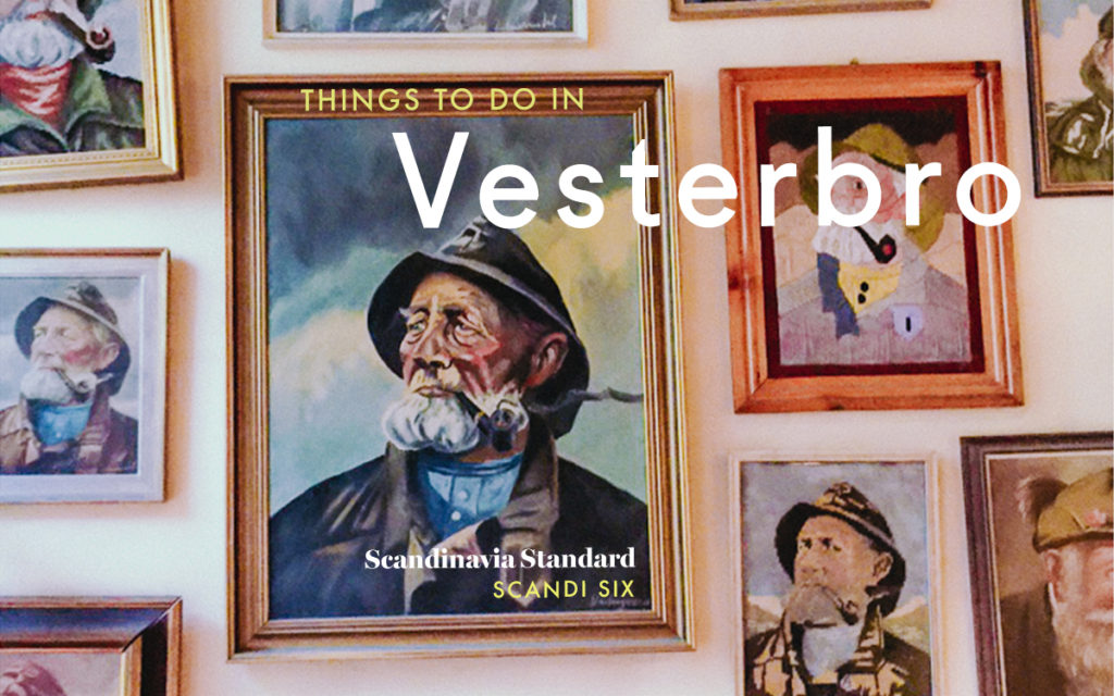 Six Things to Do in Vesterbro, Copenhagen