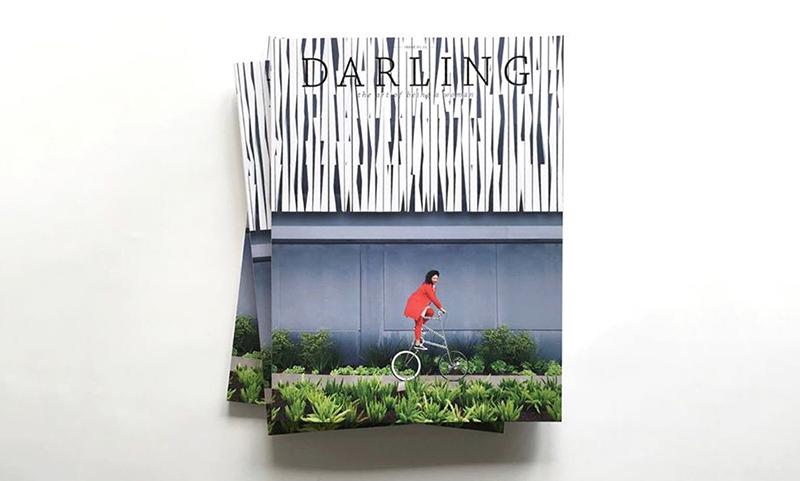 3. Darling Magazine  SCANDI SIX - Magazines We Love | Scandinavia Standard