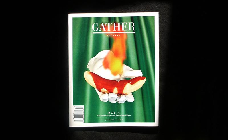 4. Gather SCANDI SIX - Magazines We Love | Scandinavia Standard