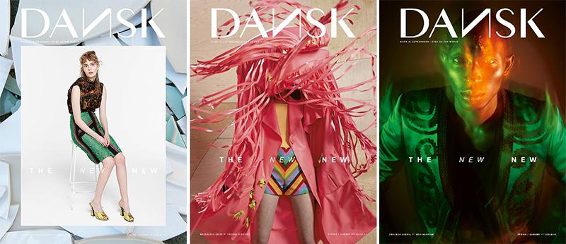 5. Dansk SCANDI SIX - Magazines We Love | Scandinavia Standard