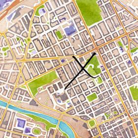 Café Pascal Norrtullsgatan 4 Stockholm | Scandinavia Standard