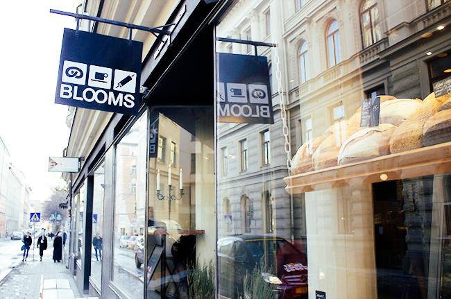 Café_Blooms | Scandinavia Standard