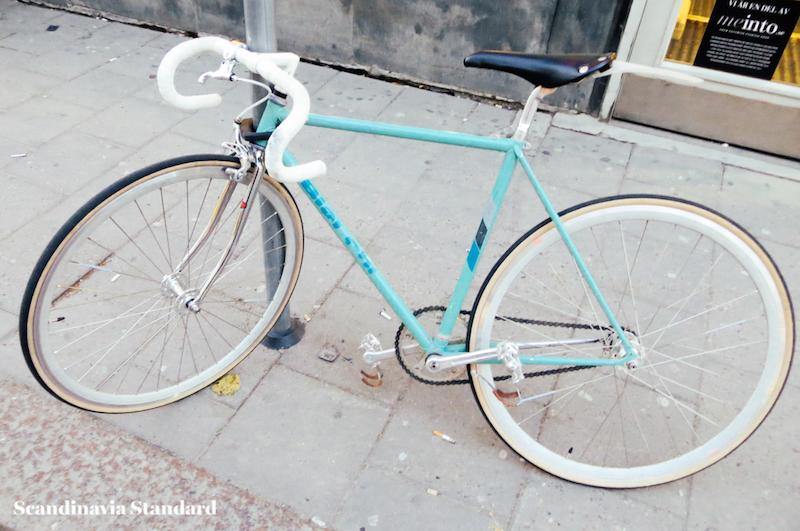 Copenhagen CYKELLOPPEMARKED : BICYCLE SWAP - Bike