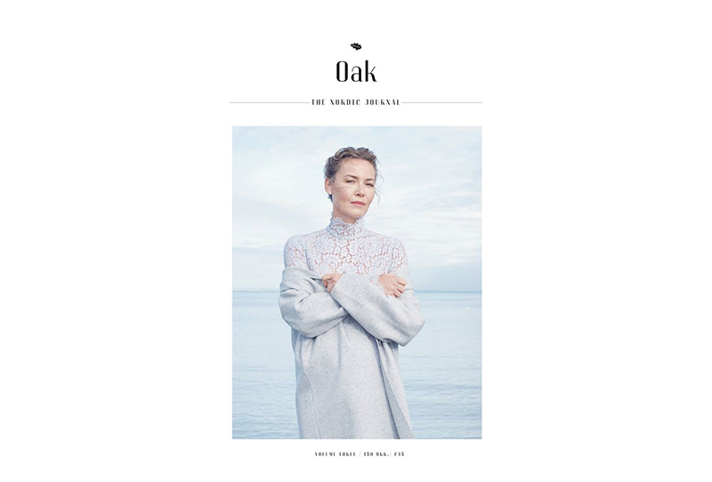 Oak The Nordic Journal SCANDI SIX - Magazines We Love | Scandinavia Standard