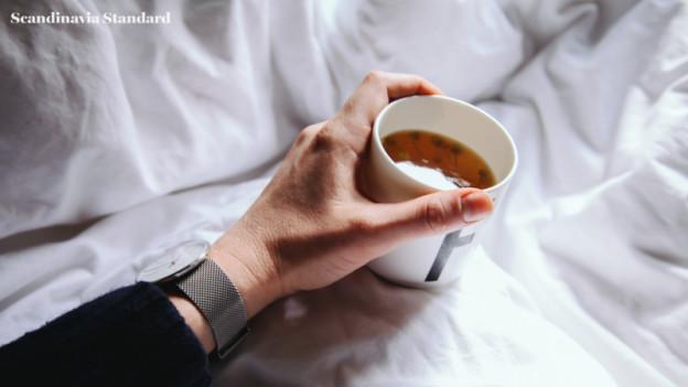 How To Sleep When The Sun Won't Go Down   Scandinavia Standard