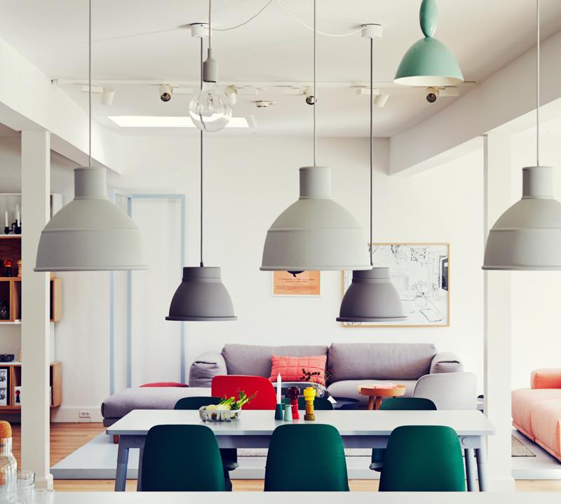 Muuto at 3 Days of Design - Copenhagen
