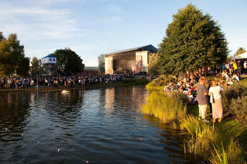 Oyafestivalen - Best Scandinavian Music Festivals | Scandinavia Standard