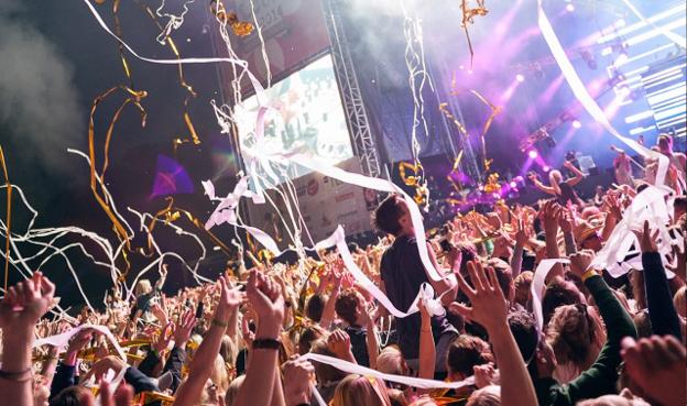 Ruisrock - Best Scandinavian Music Festivals | Scandinavia Standard