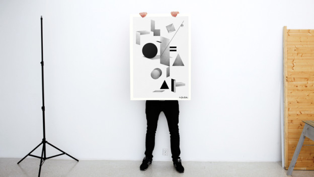 six graphic design posters we love. Black Bedroom Furniture Sets. Home Design Ideas