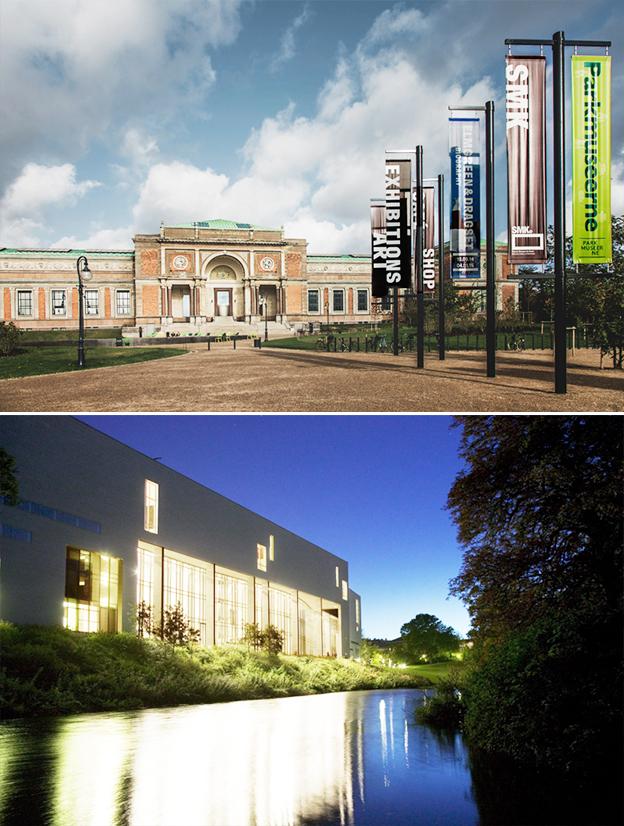 Statens Museum for Kunst - National Gallery of Denmark - Best Museums of Copenhagen   Scandinavia Standard