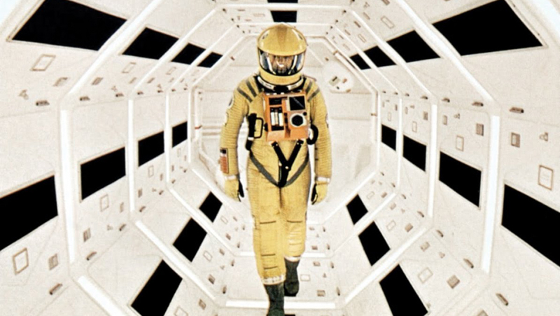 '2001 A SPACE ODYSSEY' AT KOGENS HAVE OPEN AIR CINEMA - July 2015 What's On Copenhagen - Calendar | Scandinavia Standard