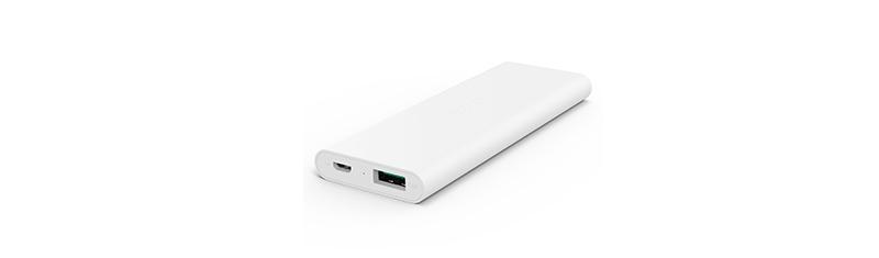 Aukey Portable Battery iPhone - Music Festival Essentials | Scandinavia Standard