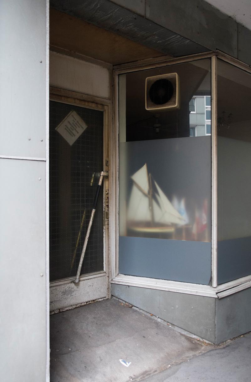 Carsten Rabe - White Ship HH 2014 - Copenhagen Photo Festival 2015 | Scandinavia Standard