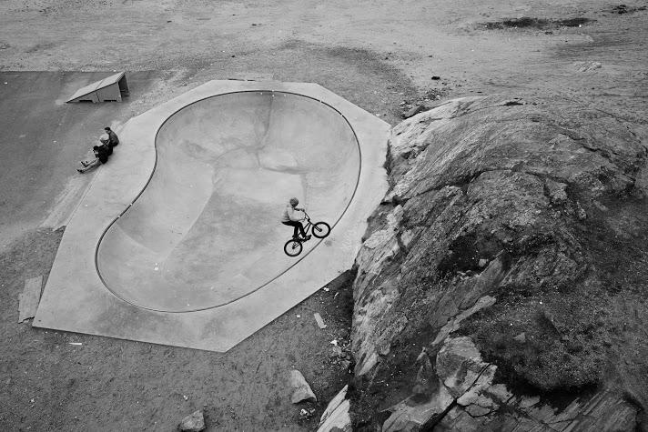 Dennis Lehmann & Lasse Bak - Inuit Now 1 - Copenhagen Photo Festival 2015 | Scandinavia Standard