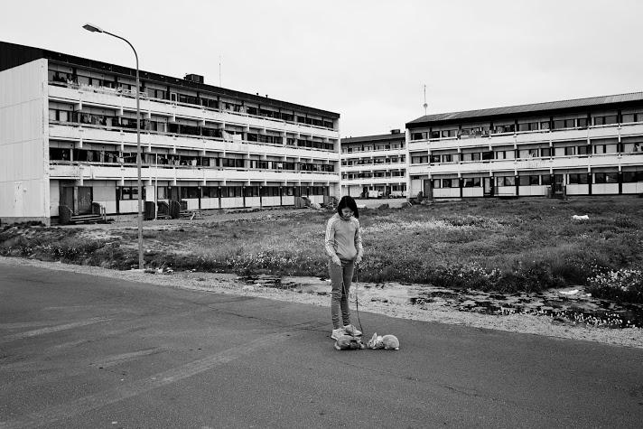 Dennis Lehmann & LasseBak - Inuit Now 2 - Copenhagen Photo Festival 2015 | Scandinavia Standard