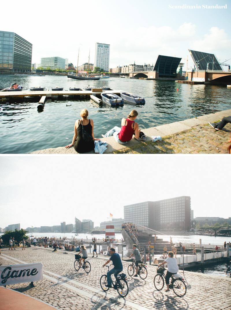 Islands brygge Copenhagen | Scandianvia Standard