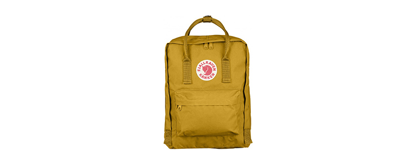 Kanken by Fjallraven - Music Festival Essentials | Scandinavia Standard