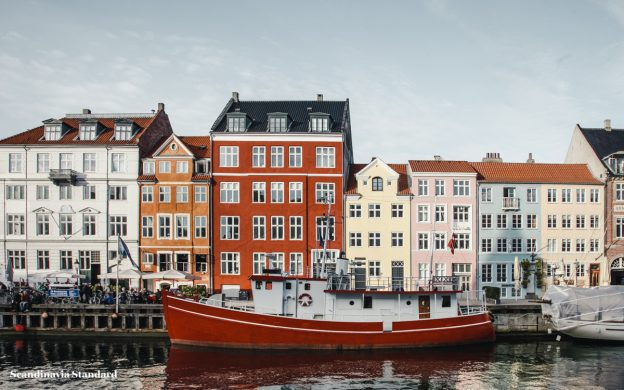 all the tourist sights you should probably see in copenhagen