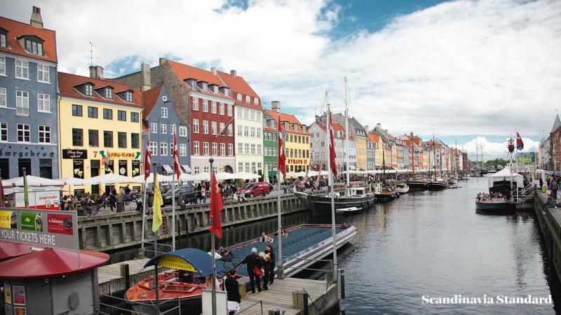 Nyhavn Copenhagen | Scandinavia Standard