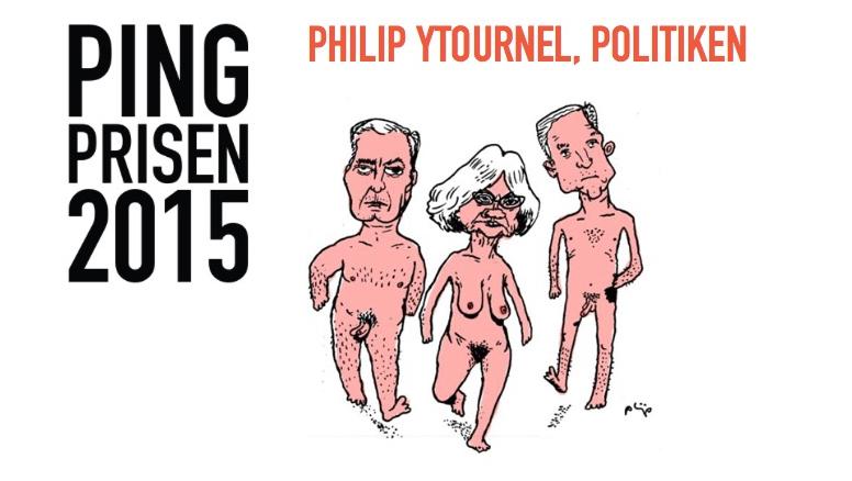 Ping Prisen at Vega - What's on in Copenhagen | Scandinavia Standard Event Calendar