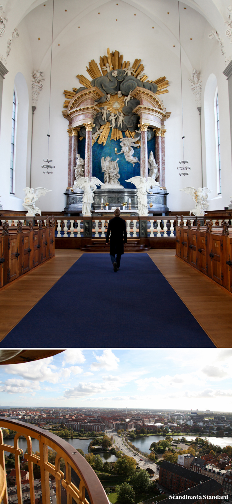 The Church of Our Saviour (Von Frelsers Kirke) | Scandinavia Standard
