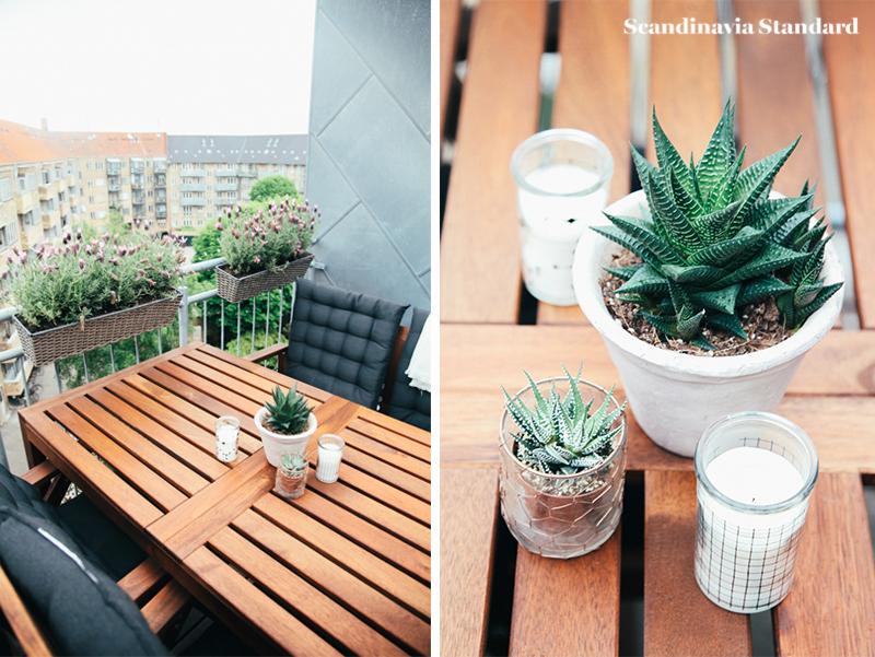The White Room - Christina & Ulrich's Østerbro Apartment - Interiors - Collage 7 | Scandinavia Standard