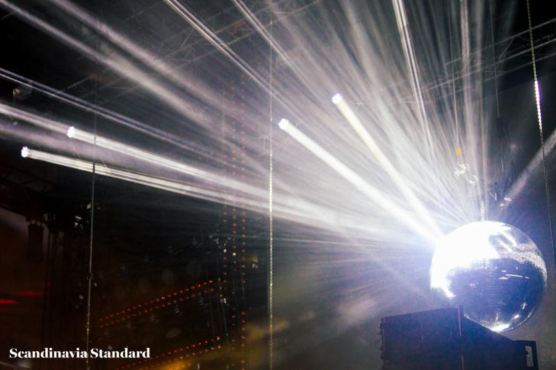 Jamie xx lights Roskilde Festival | Scandinavia Standard