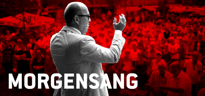 Morning Song - Morgensang at Copenhagen Opera Festival | Scandinavia Standard