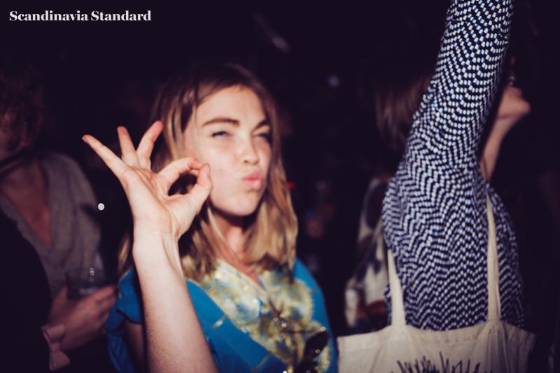Muse - Freya McOmish at Roskilde Festival | Scandinavia Standard