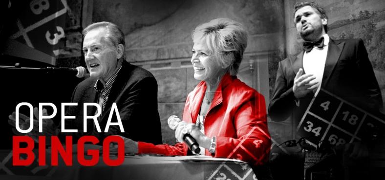 Opera Bingo at Copenhagen Opera Festival | Scandinavia Standard