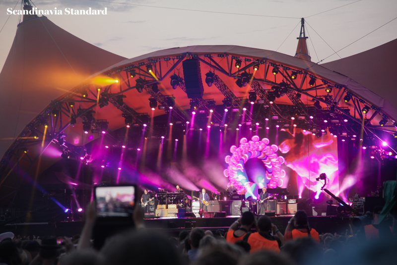 Paul McCartney | Scandinavia Standard