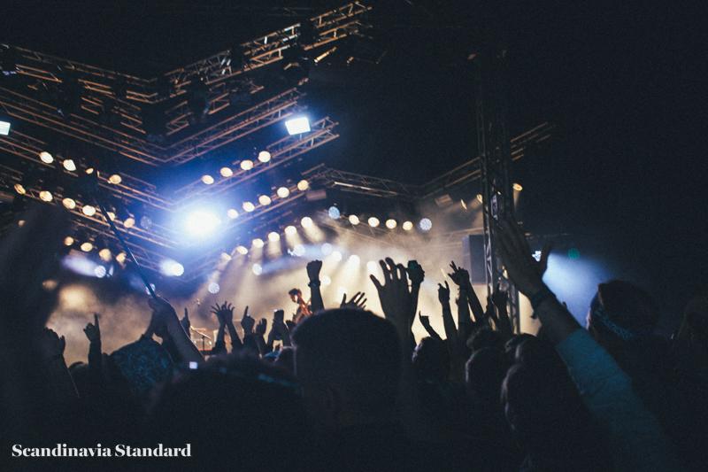 Perfume Genius Crowd at Roskilde Festival | Scandinavia Standard