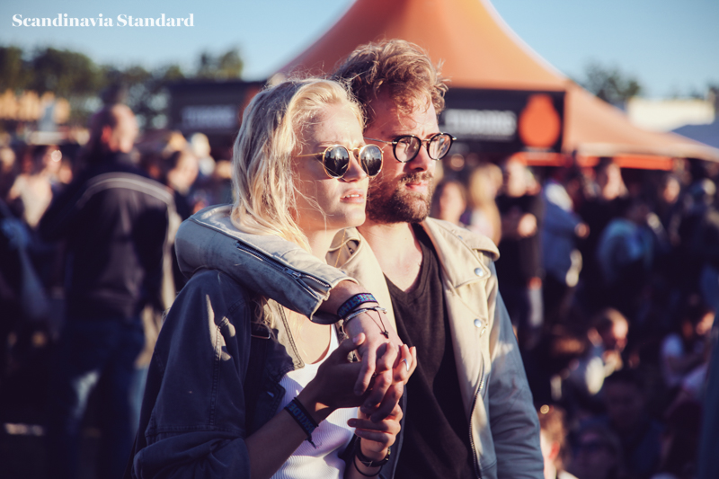 Roskilde Crowds | Scandinavia Standard