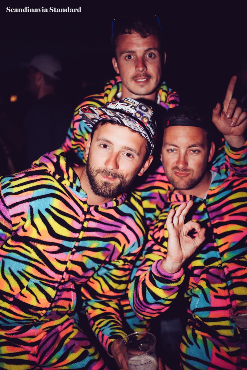 Roskilde Guys at Muse | Scandinavia Standard