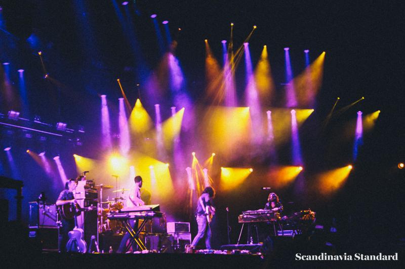 War On Drugs - Roskilde Festival | Scandinavia Standard