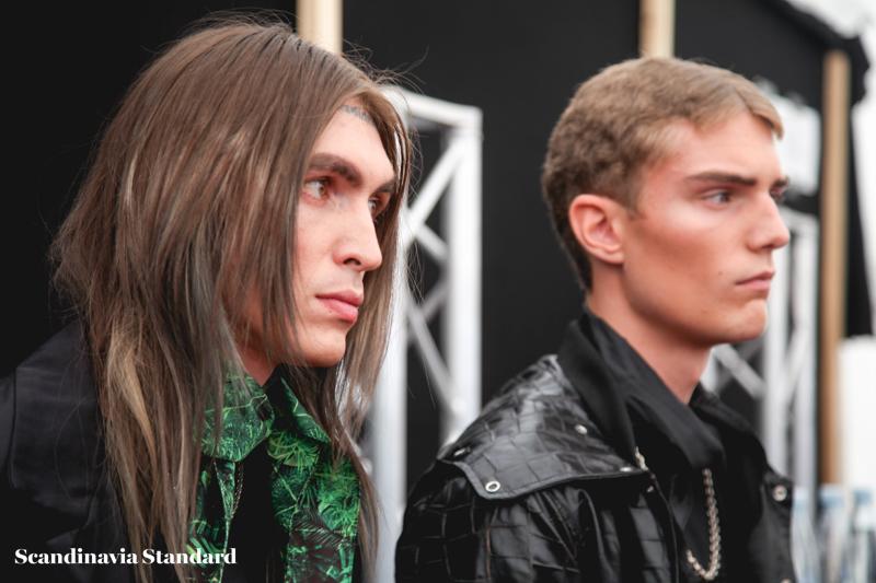 Asger Juel Larsen - Copenhagen Fashion Week SS16 | Scandinavia Standard 11