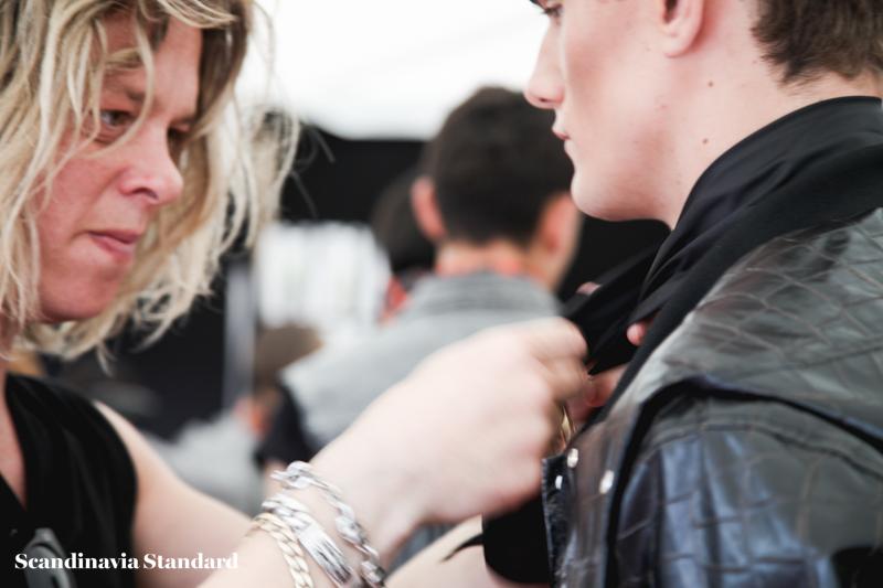 Asger Juel Larsen - Copenhagen Fashion Week SS16 | Scandinavia Standard 4