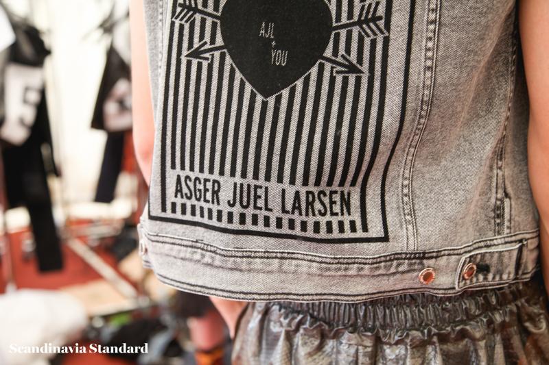 Asger Juel Larsen - Copenhagen Fashion Week SS16 | Scandinavia Standard 5