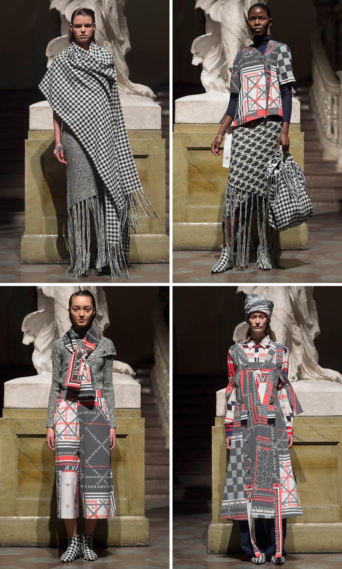 BACK - Stockholm Fashion Week Designers to Know - Scandinavia Standard